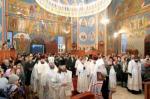 Празднование 150-летия Никольского храма Наро-Фоминска