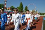 В Калининце открыли Детско-юношескую спортивную школу
