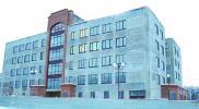 Новая поликлиника в Апрелевке - работы идут к завершению