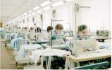 В Апрелевке пресечено нелегальное швейное производство