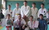 Апрелевские спортсменки - победительницы международного турнира по джиу-джитсу