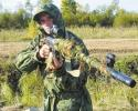 Дмитрий Мацко, командир разведывательной роты