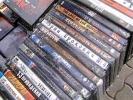 Контрафактные DVD в Наро-Фоминске