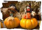 История праздника Хеллоуин (Halloween)