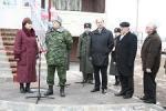 В поселке Калининец (КЭЧ) состоялось торжественное открытие отделения медицинской детской консультации