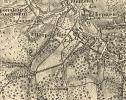 Селятино встречается на картах с 1845 года