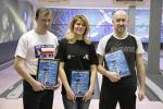 В Селятино прошел турнир по боулингу