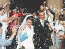 В ЗАГС Наро-Фоминского района прошел праздник, посвященный юбилеям свадеб