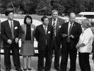 Делегация из Китая в Наро–Фоминске