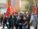 Празднование дня победы в Наро-Фоминске