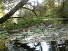 Опасное купание в Наро-Фоминске, речка Нара