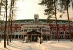"""70 человек отравились на корпоративе в подмосковном санатории Империал Парк"""" в Наро-Фоминском районе"""