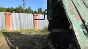 Инцидент с падением снаряда в Подмосковье расследует спецкомиссия МВО
