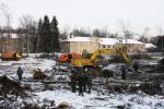 Защитнице леса в Селятино не придется платить штраф в 50 тысяч рублей