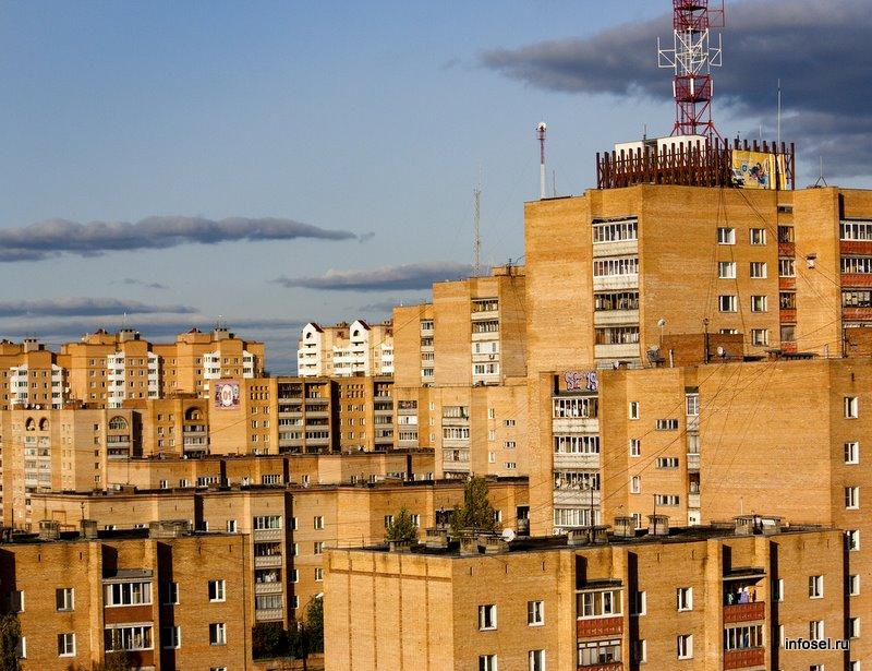 Отчёт МУП «ЖКХ Селятино» за 2008 год