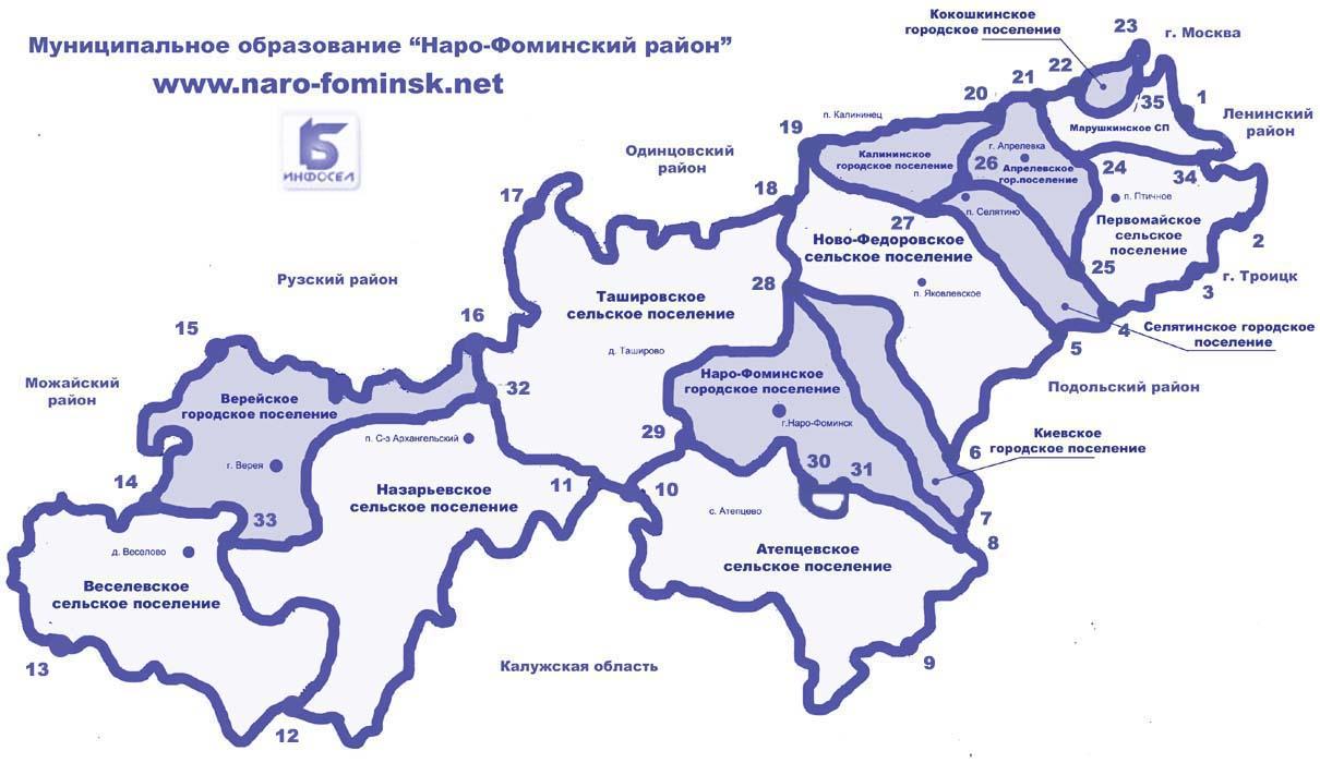«Легитимная» узурпация власти. Кого должны были избирать жители Наро–Фоминского района?