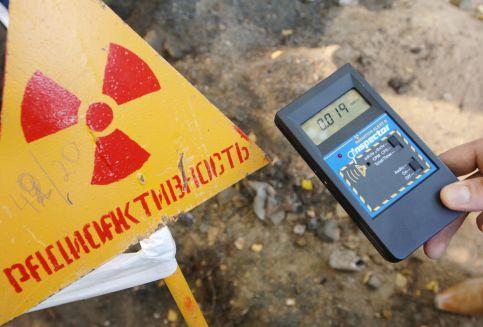 На МКАД установили датчики измерения радиации