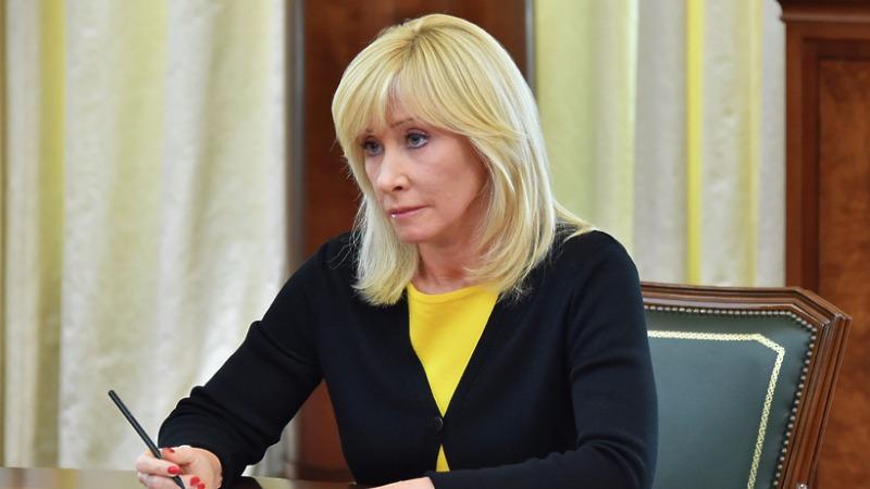 Оксана Пушкина проведет прием граждан в Селятино