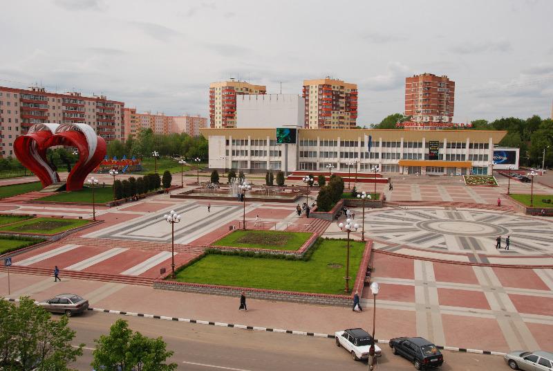 День города Наро-Фоминск 2017