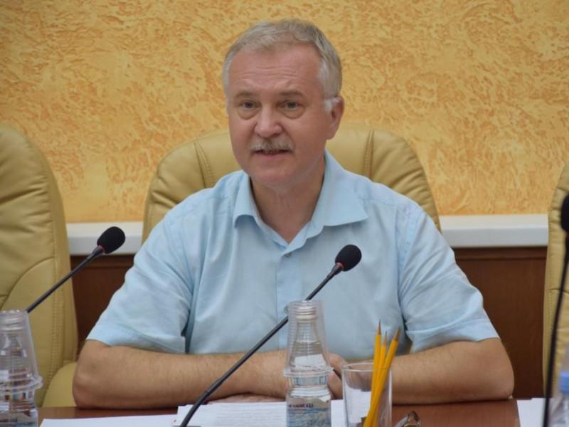 Депутаты Селятино не хотят, чтобы жители услышали отчет Евгения Голубева?