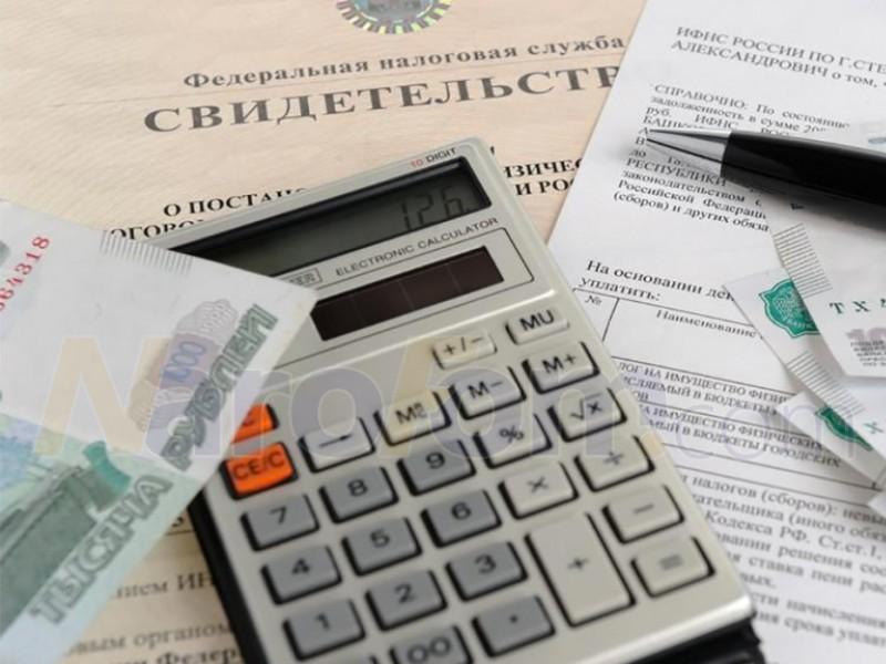 Селятинским бизнесменам не сделали налоговую поблажку