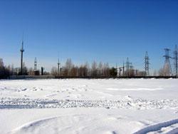 Электроснабжение потребителей Московской области почти полностью восстановлено
