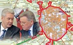Власти не решают проблем Москвы – они от них уходят