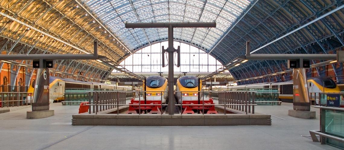Между Крекшино и Кокошкино появится  новый железнодорожный вокзал Москвы