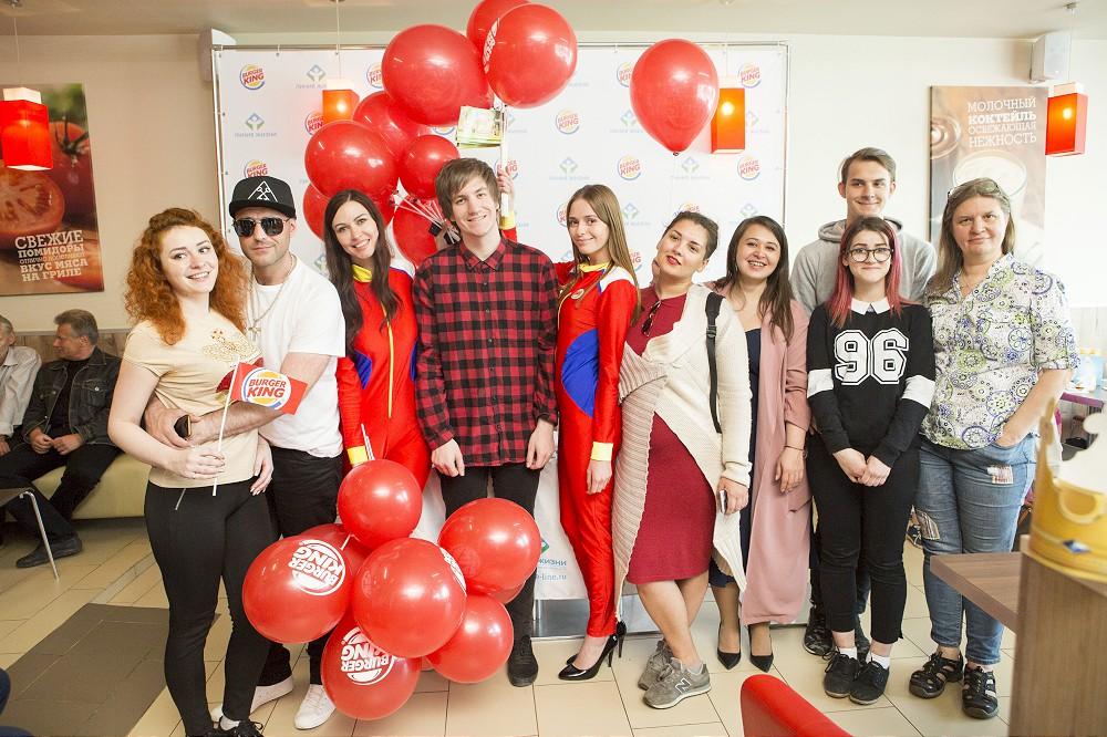 Благотворительный фонд «Линия жизни» поможет Саше Румянцеву