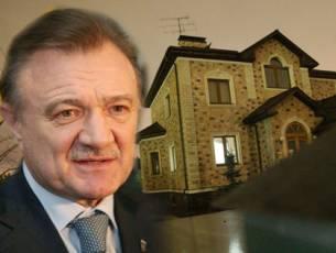 Ограблен дом рязанского губернатора в д. Фоминское-2