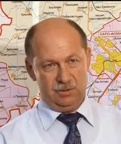 Расширение границ Москвы в Наро-Фоминском районе