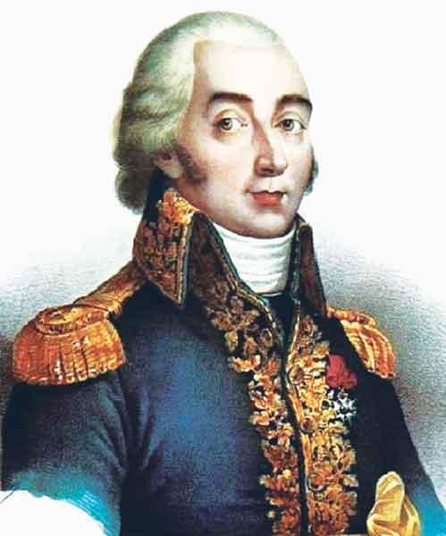 Генерал Клод Франсуа Мале и «дурные вести из франции»