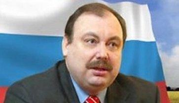 Геннадий Гудков: расширение Москвы до конца не продумано