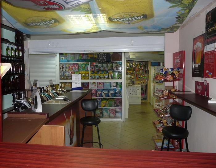 Свой бизнес: открытие магазина разливного пива