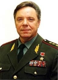 Обращение к избирателям губернатора Московской области Б.В. Громова
