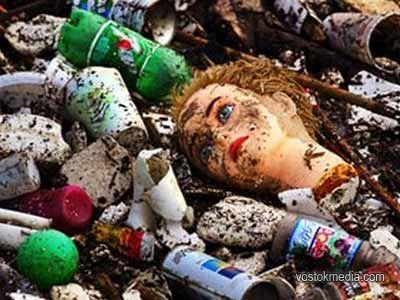 Депутаты Селятино просят ликвидировать мусорные свалки