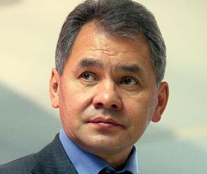 Шойгу единогласно утвержден губернатором Московской области
