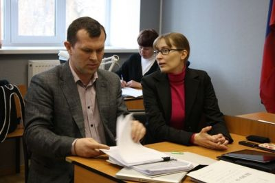 Защитница Селятинского леса, экоактивистка Татьяна Павлова арестована на 5 суток