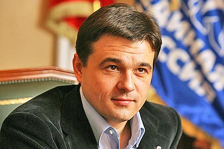 Воробьев лично посетит Селятино и проверит сообщения о незаконной застройке