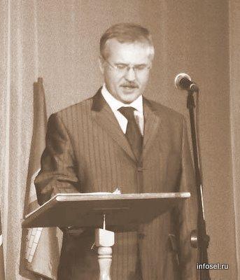 Депутаты и глава Селятино получили удостоверения и начали работу