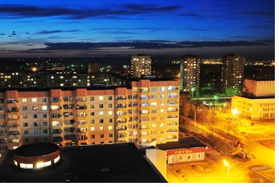 Наро-Фоминск: краткая история возникновения города