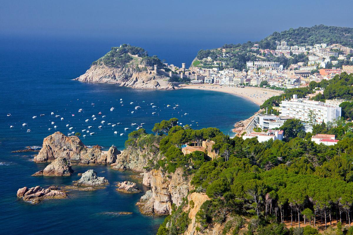 Отдых в Испании: попробуешь раз и захочется вернуться