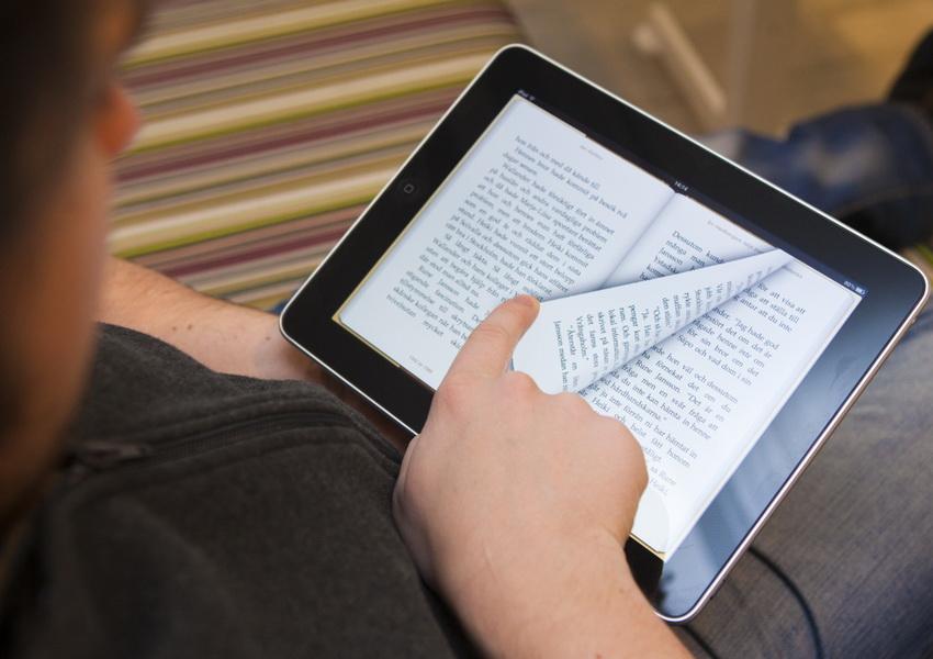 Почему стоит приобрести электронную книгу