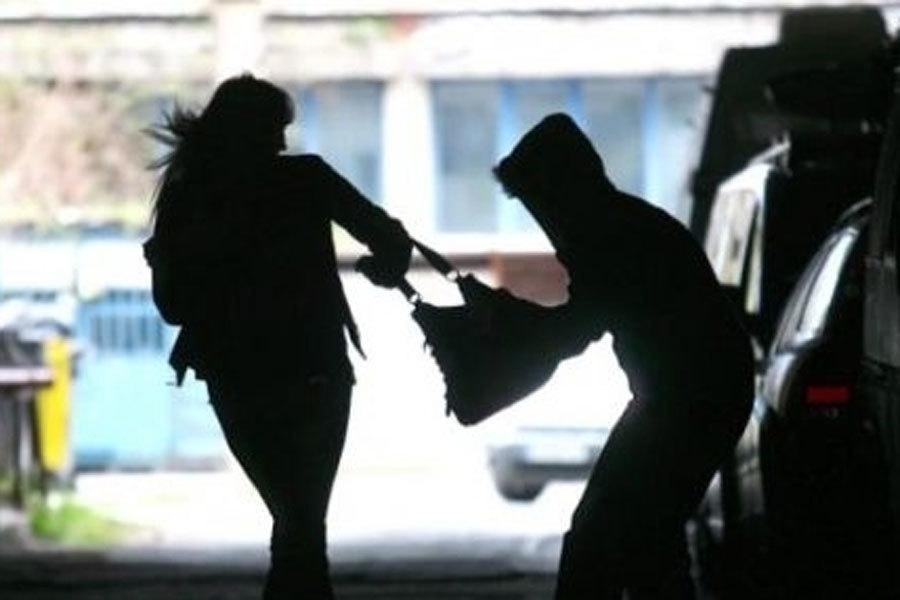 В Селятино полицейские задержали подозреваемых в грабеже