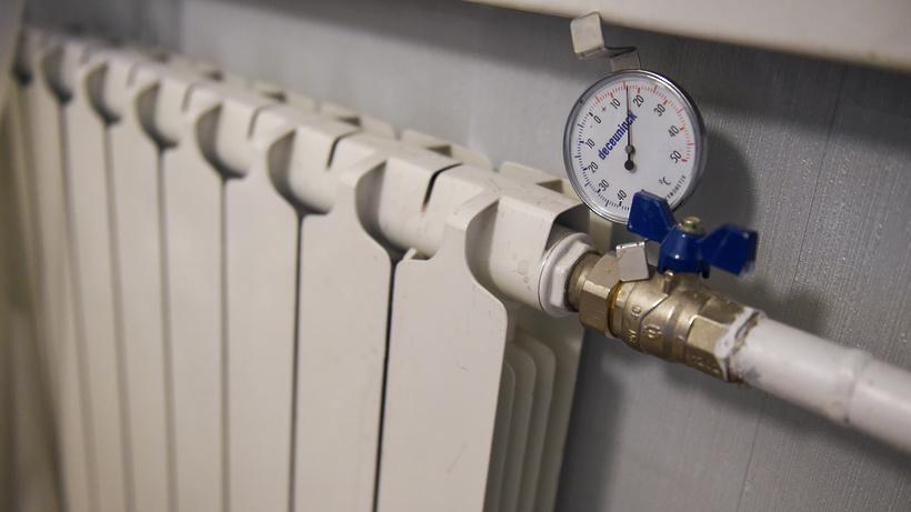 Отопление в Подмосковье могут отключить до начала мая