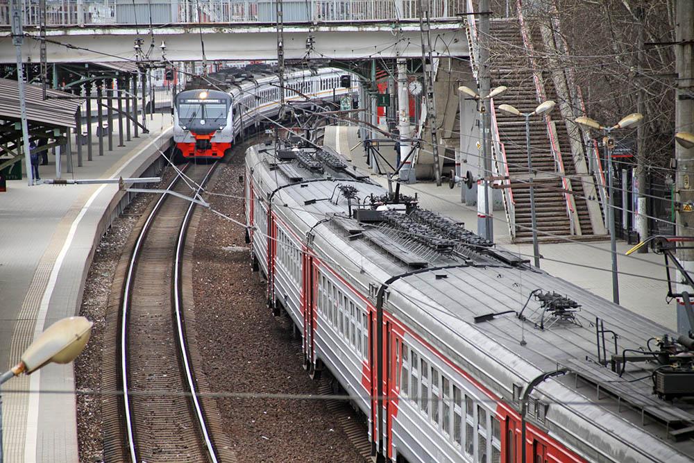 Значительные  изменения в расписании Киевского направления