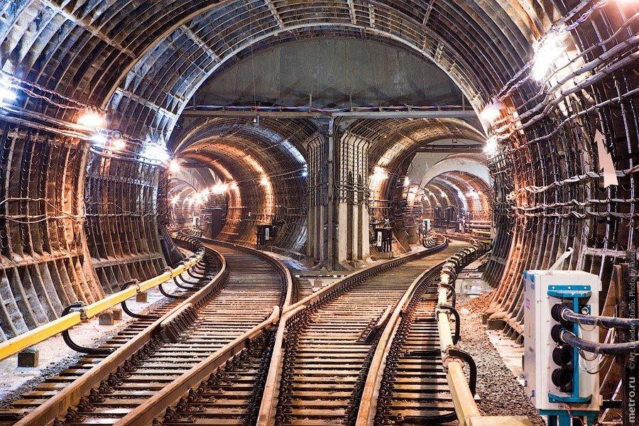 Участок метро между станциями «Университет» и «Коммунарка»  будет  закрыт до 20 июля