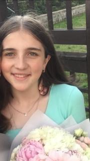 В Подмосковье разыскивают 14-летнюю девочку