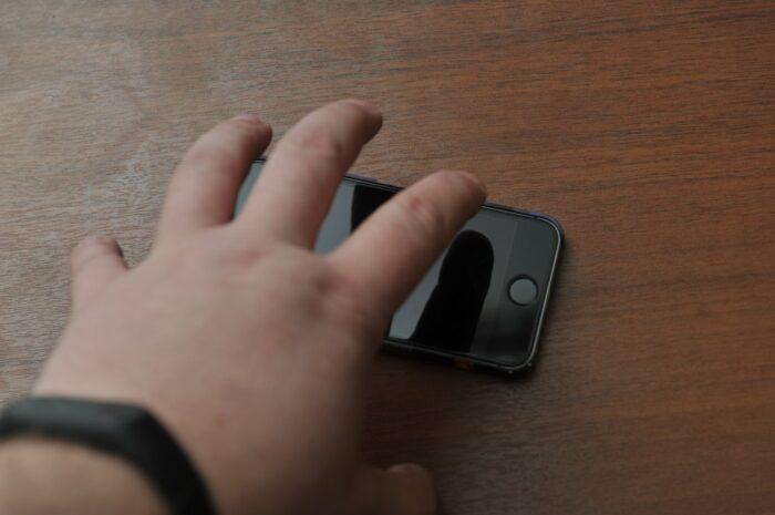 Сотрудники полиции Селятино раскрыли кражу телефона