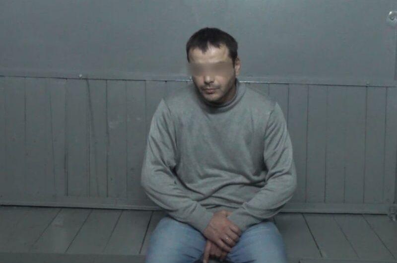 20 кг наркотиков нашли  у мужчины  в Наро-Фоминском округе